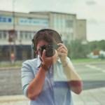 Minolta SRT101 - Fujifilm Superia X-TRA 400 - Bristol