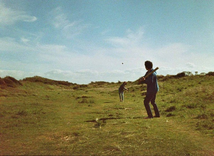 Olympus Pen EE2 - Expired film (the one from that bookshop) - Brean