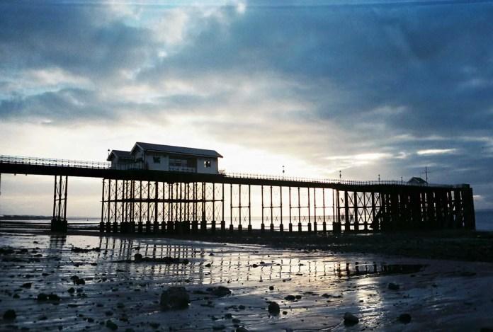 Roger Harrison - Closer to home, UK