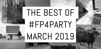 Cover - FP4Party March 2019