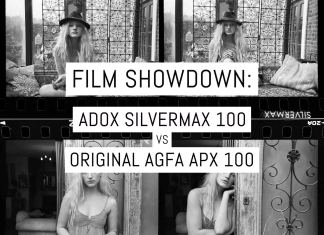 Cover - Film showdown - ADOX Silvermax 100 vs original Agfa APX 100