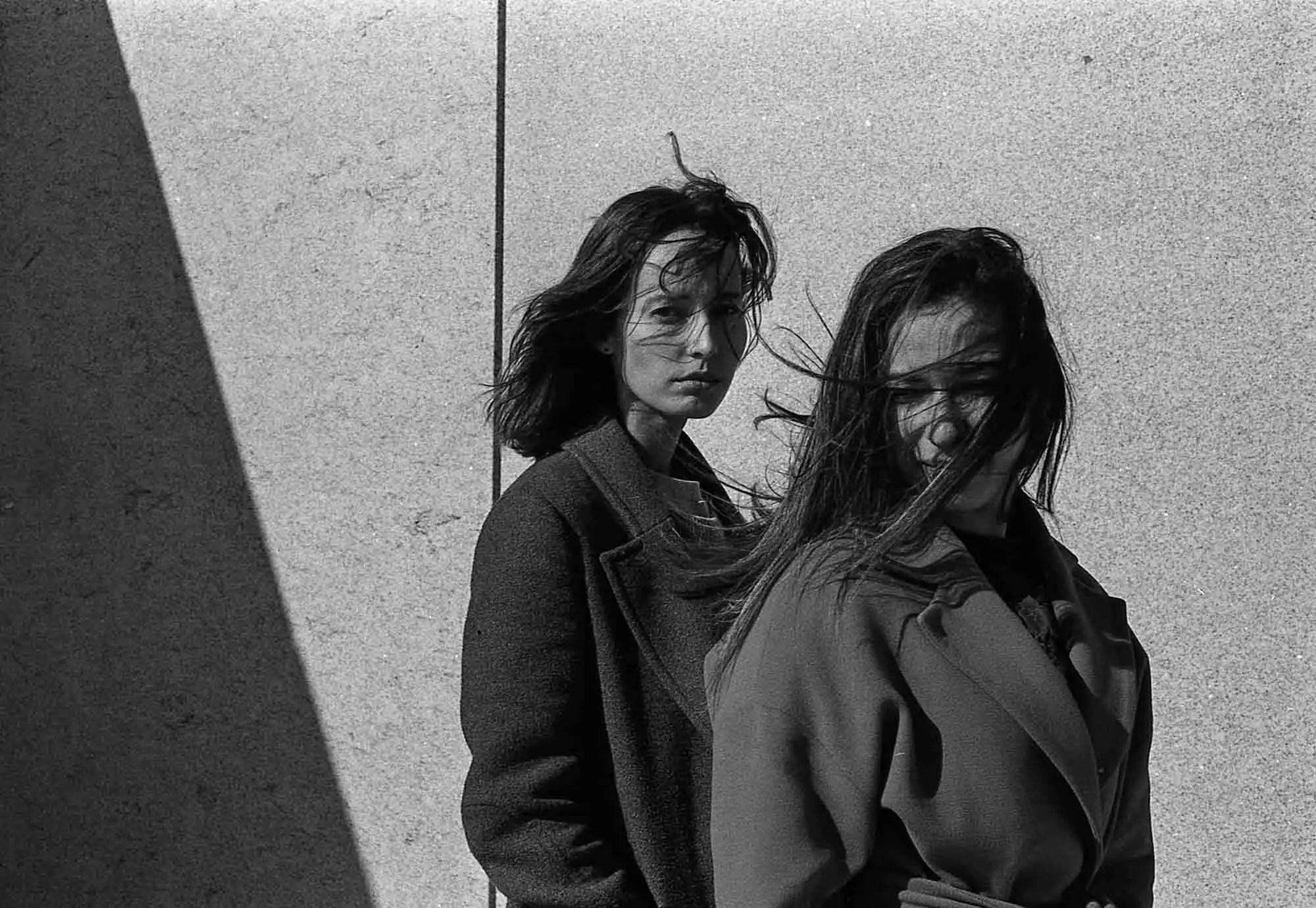 5 Frames With... Kentmere 400 (EI 800 / 35mm / Nikon F4S) - by Denys Trofimchuk