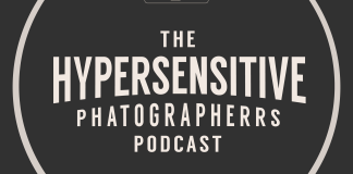 Cover: The Hypersensitive Podcast Episode 2: I can do that at home