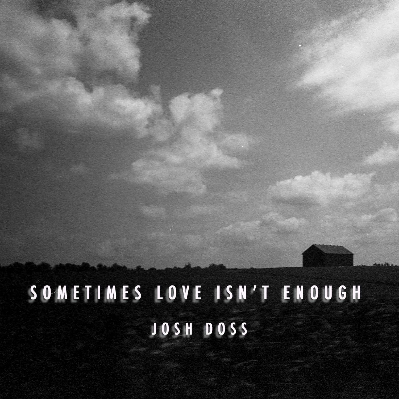 Sometimes Love Isn't Enough (2018, Olympus XA2, Kentmere 400)