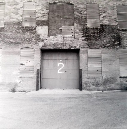 Brian Havican - Door #2