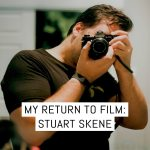 Cover: My return to film - Stuart Skene
