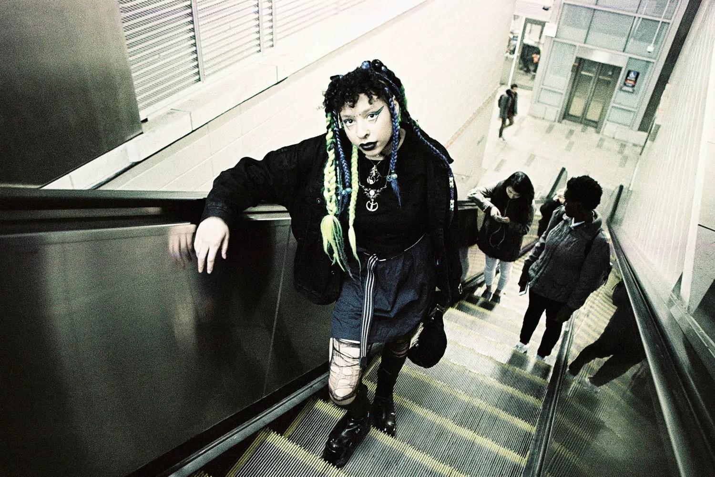 Daniel Stewart - LomoChrome Metropolis