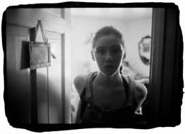 Ilsa - Kodak T-MAX P3200 (EI 3200), Cinestill Df96 at 90F, 6 minutes - Stephen Schaub