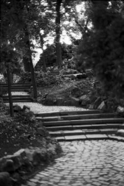 Marius-Andrei Voicu - Stairs