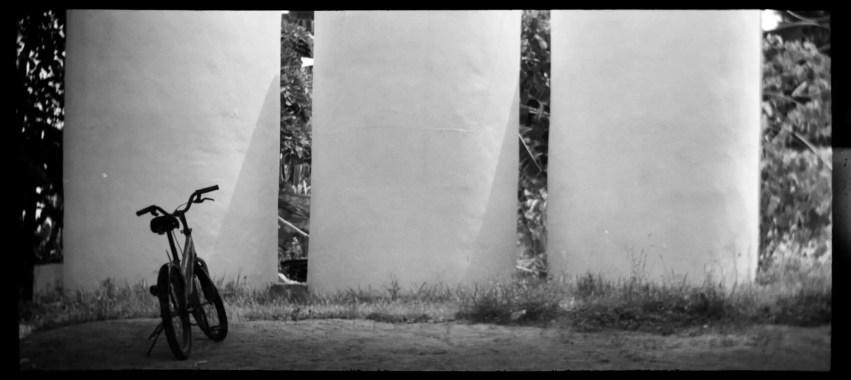 Matt Jones - Water tanks (half frame mask)