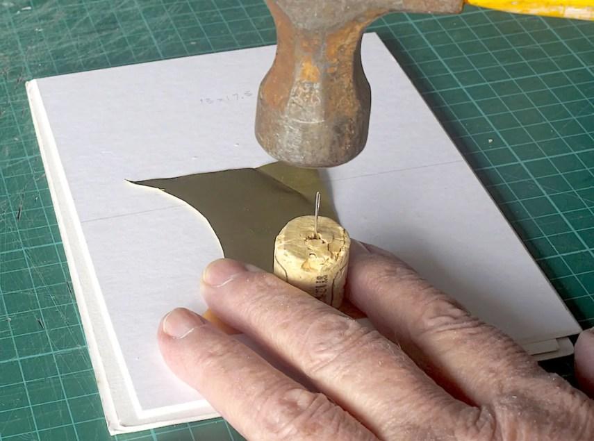 Pinhole method 02