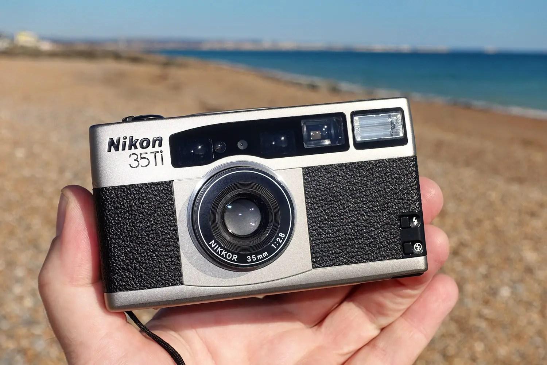 The Nikon 35Ti