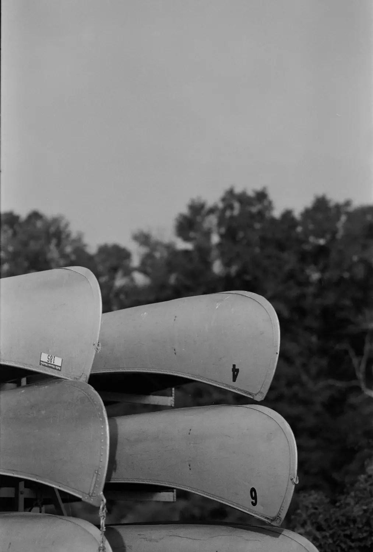 5 Frames With... Ultrafine eXtreme 400 (35MM / EI 400 / Nikon F4) - by Jarrod Hills