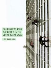 Fujifilm Pro 400H, the best film I'll never shoot again - by Simon King