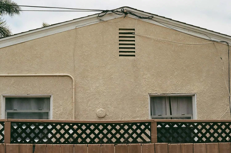 Kodak Gold 200 - House