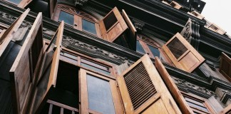 5 Frames With Fujicolor C200 (EI 800 / 35mm / Nikon F3) - by Kevin Tan