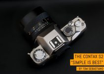 "Camera review: the Contax S2, ""Simple is Best"" – by Tom Sebastiano"
