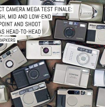 Compact camera mega test finale- 12+ high, mid and low-end 35mm point and shoot cameras head-to-head