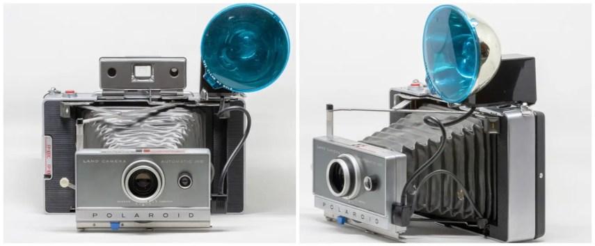 Polaroid #268 Flash Unit