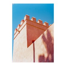 5 Frames With... Agfa Vista Plus 200 (35mm / EI 200 / Olympus PEN FT) - by Kieth Lau