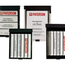 Paterson Contact Proof Frames