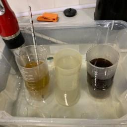 RA-4 Chemistry