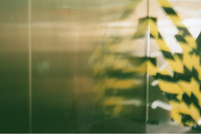 Southampton, Lomography Color Negative 400, 35mm