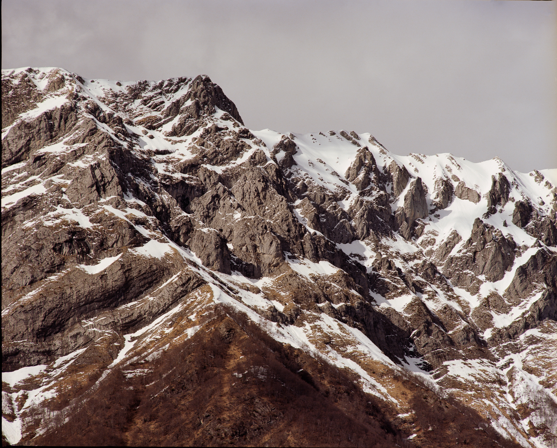 Mont d'Armenaz (Savoie)