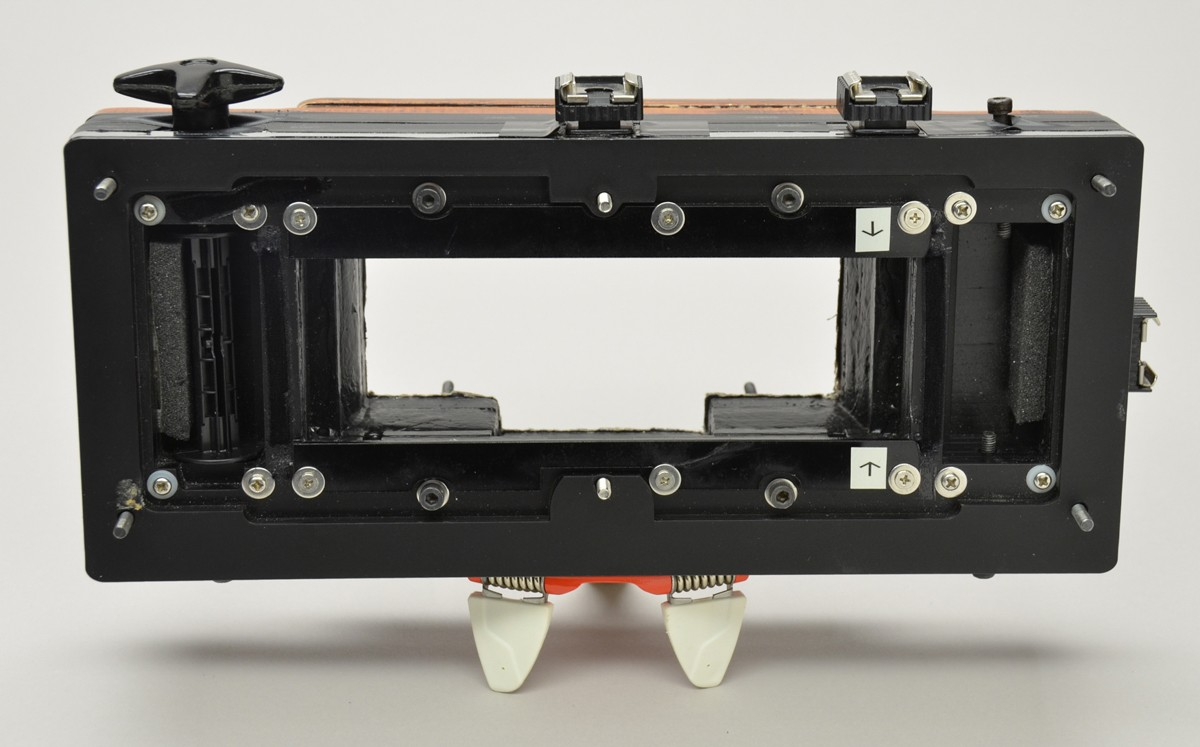 TwoFourths DIY 6x17 Camera Kit - Camera body (no front or rear covers)