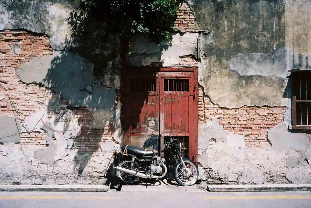 Kodak Portra 160, EI 160, 35mm format - Leica M6 TTL 0.85, Voigtlander Color Skopar 21mm f/4