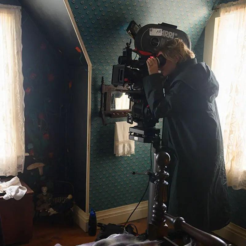 2020 Kodak Auteur Award: Greta Gerwig
