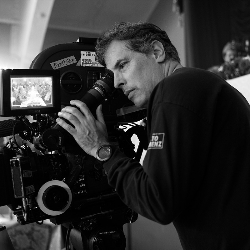 2020 Kodak Lumiere Award: Rodrigo Prieto, AMC, ASC