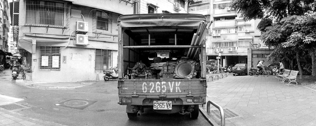 ILFORD Delta 400 Professional, EI 400, 35mm format - Zenit Horizon S3 Pro, MC 28mm f/2.8 MG