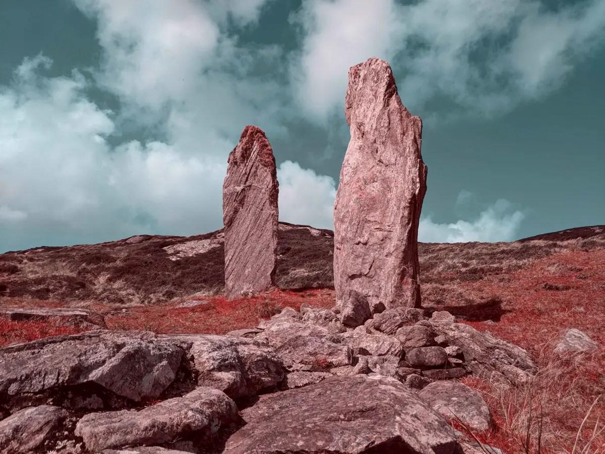 Firstlight Redscale - Scotland