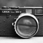 Leica M4-2 and Voigtlander 50mm f/1.2 - Ryan HK