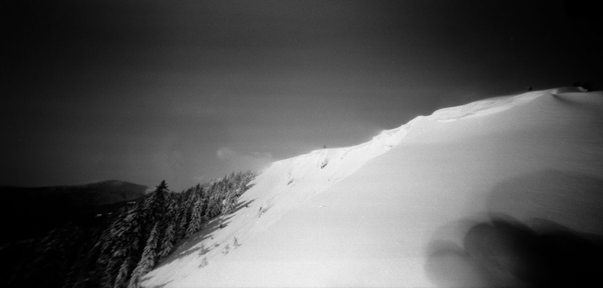 RECIPE 2 – Frauenalpe, Austria – Vermeer 6x12 pinhole with Kosmo Foto Mono developed with Rodinal
