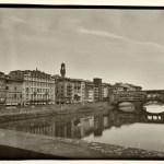 Tower of Pisa - 5 Frames With... Kodak MAX 800 (EI 800 / 35mm format / Kodak HD Disposable) - by Dave Faulkner