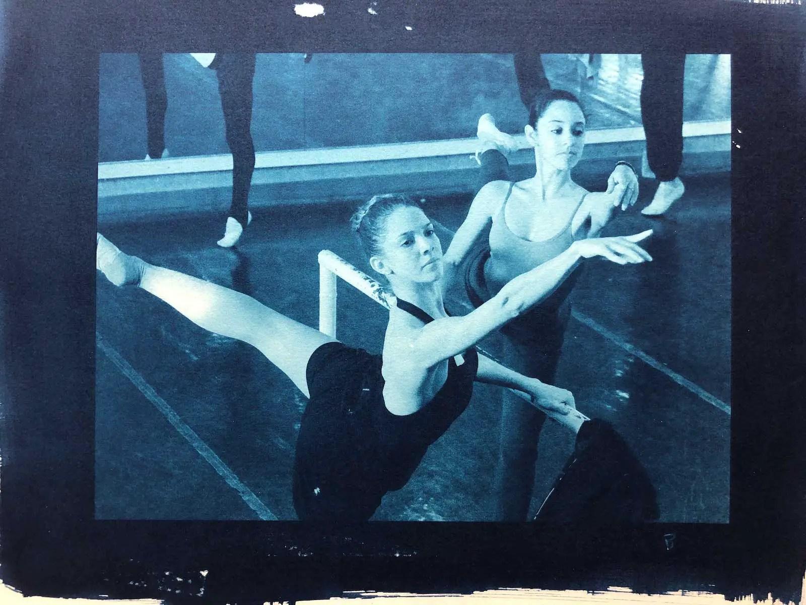 Susan Phillips - Ballet