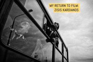 My return to film- Zisis Kardianos