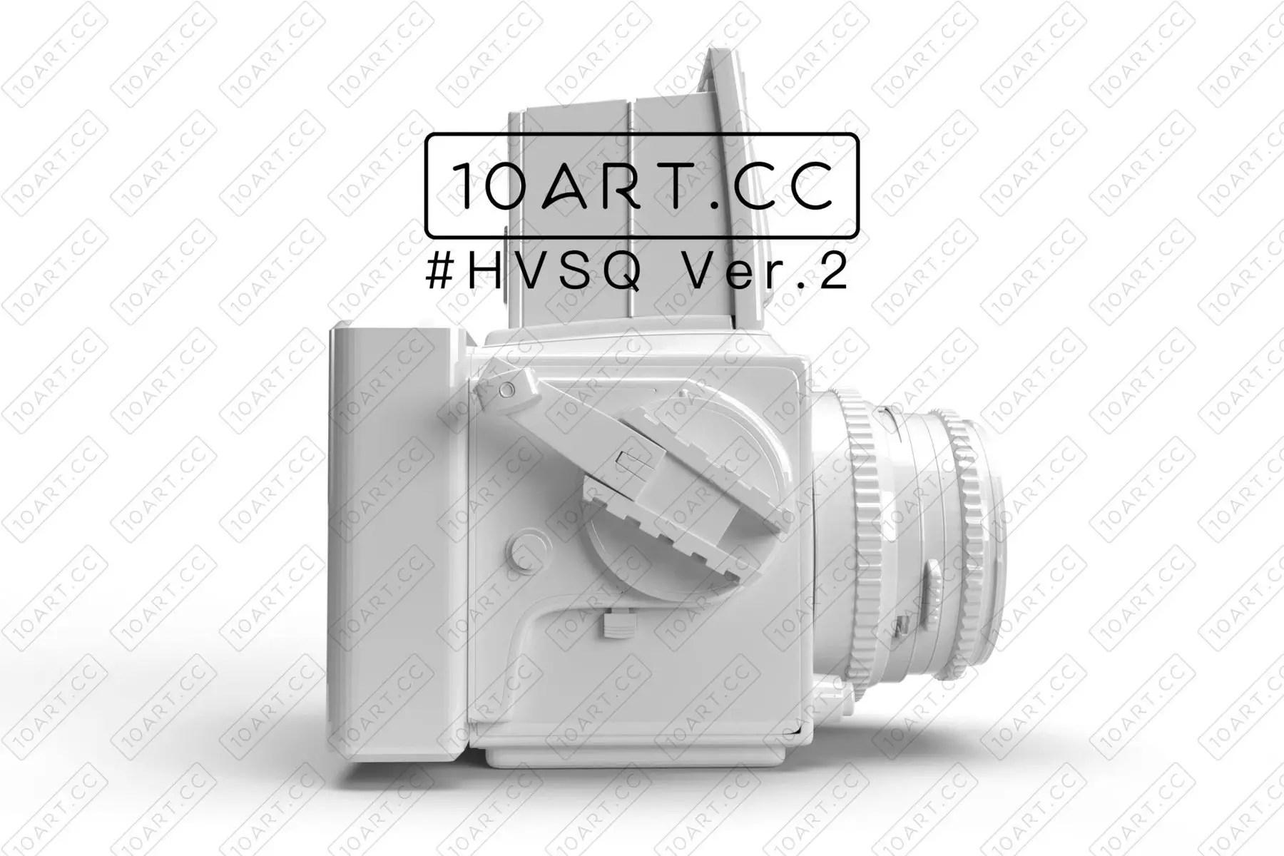 HVSQ Ver.2 Right