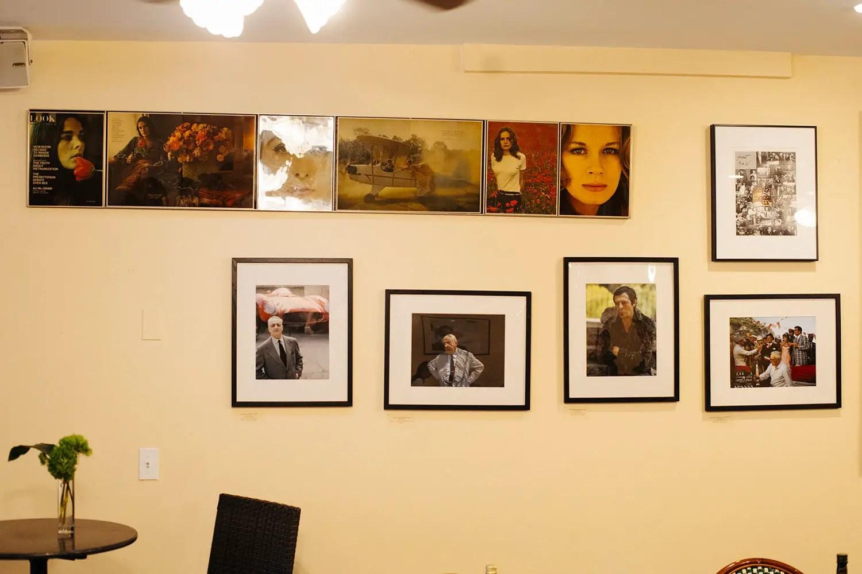 Tony's Studio