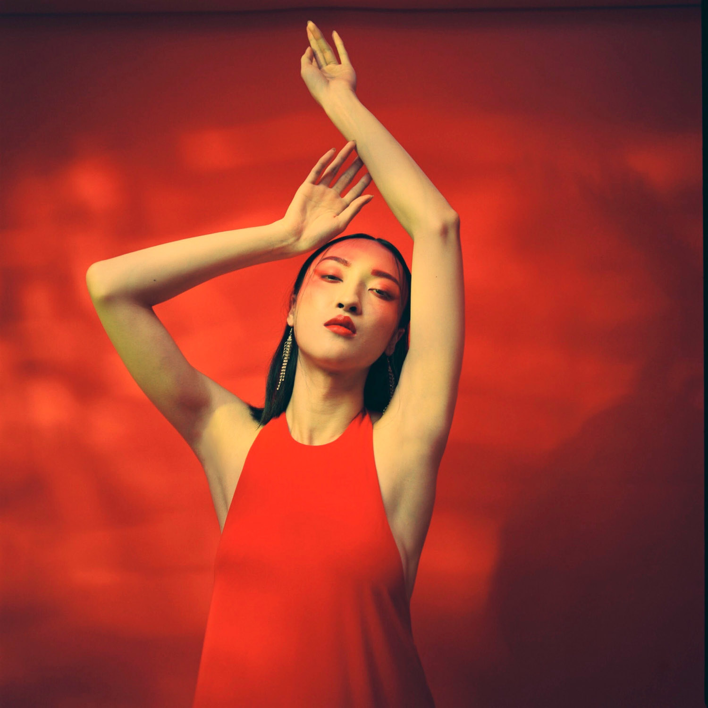 5 Frames... Of Kodak Portra 400 (EI 400 / 120 format / Hasselblad 500 CM) - by Trevor Hong