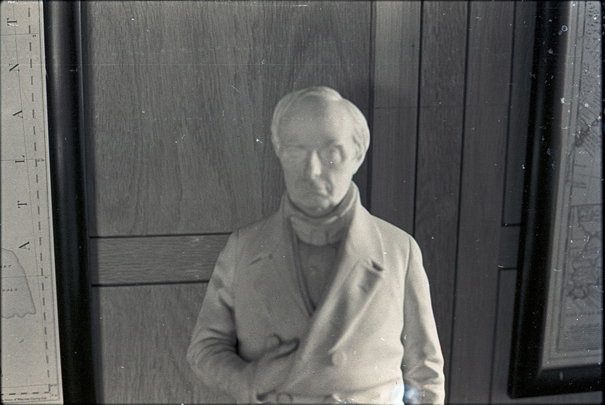 My first roll… Of 35mm film (Kodak Tri-X 400) - by Gregory W Brown