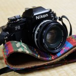 Nikon FG and Nikkor 50mm f/1.8 Series E lens - Orrin Heath
