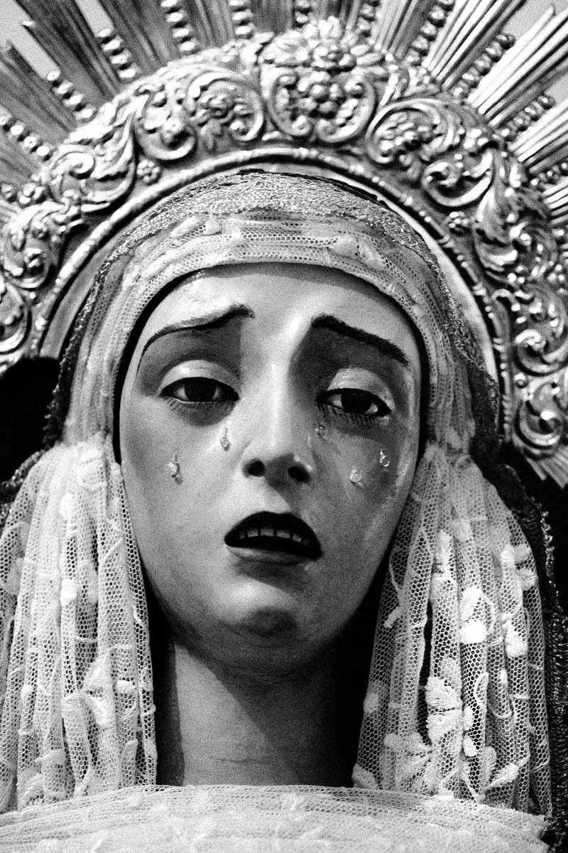 Kodak DOUBLE-X 5222 (EI 1600) - Iglesia del Salvador