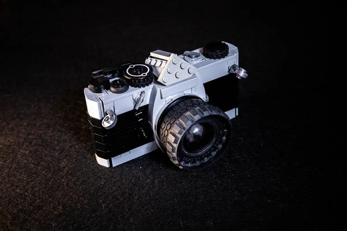 LEGO Olympus OM-1