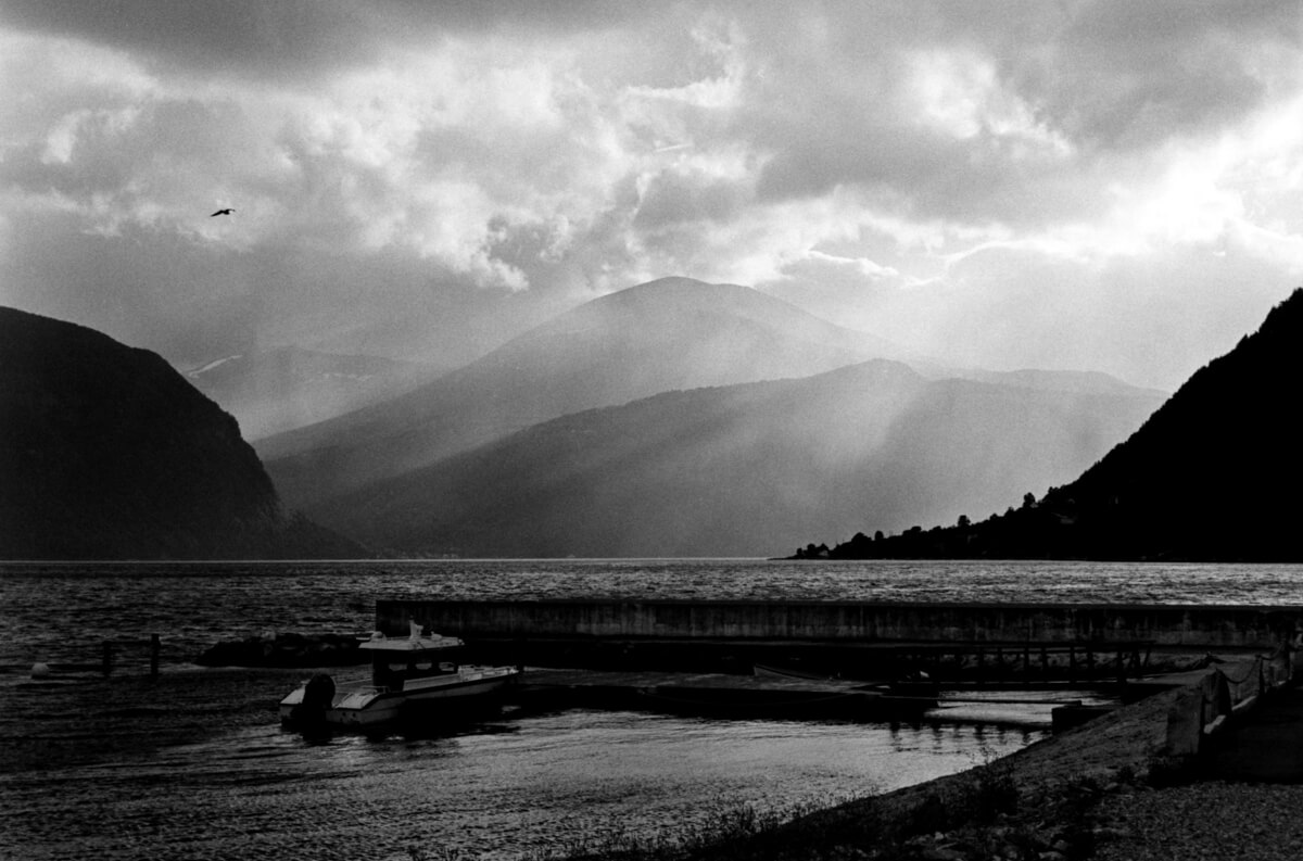Valldalen, Norway - Kodak Tri-X 400 - Leica M6 & 50mm Summicron