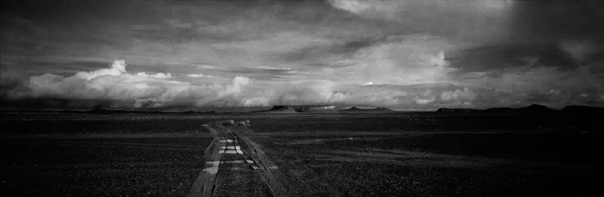 Erfoud, Morocco - Kodak Tri-X 400 - Fuji G617