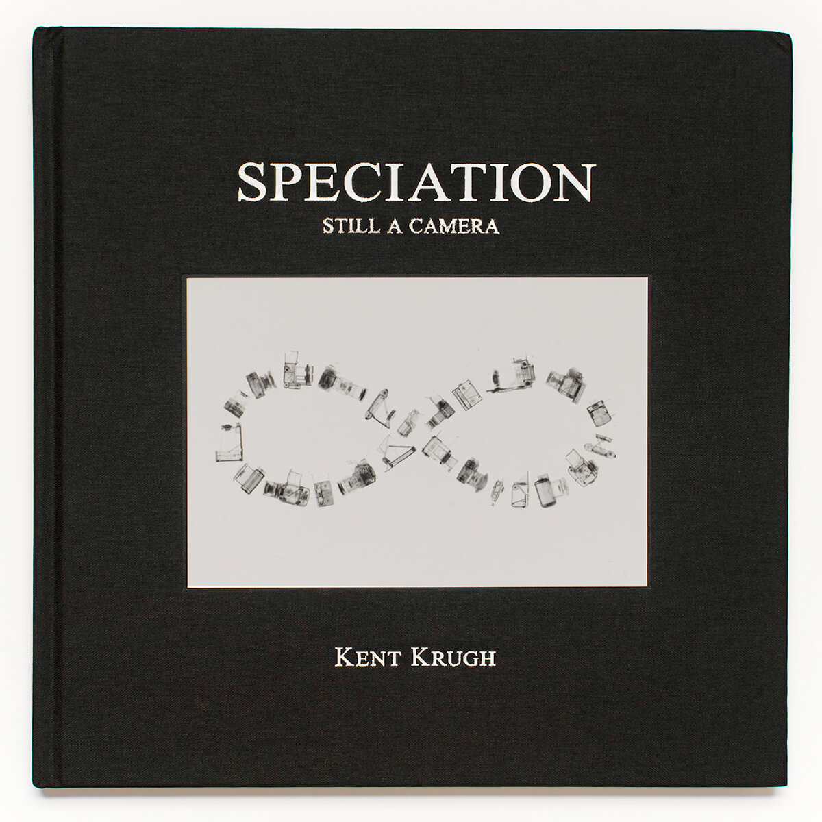 Book SPECIATION Cover
