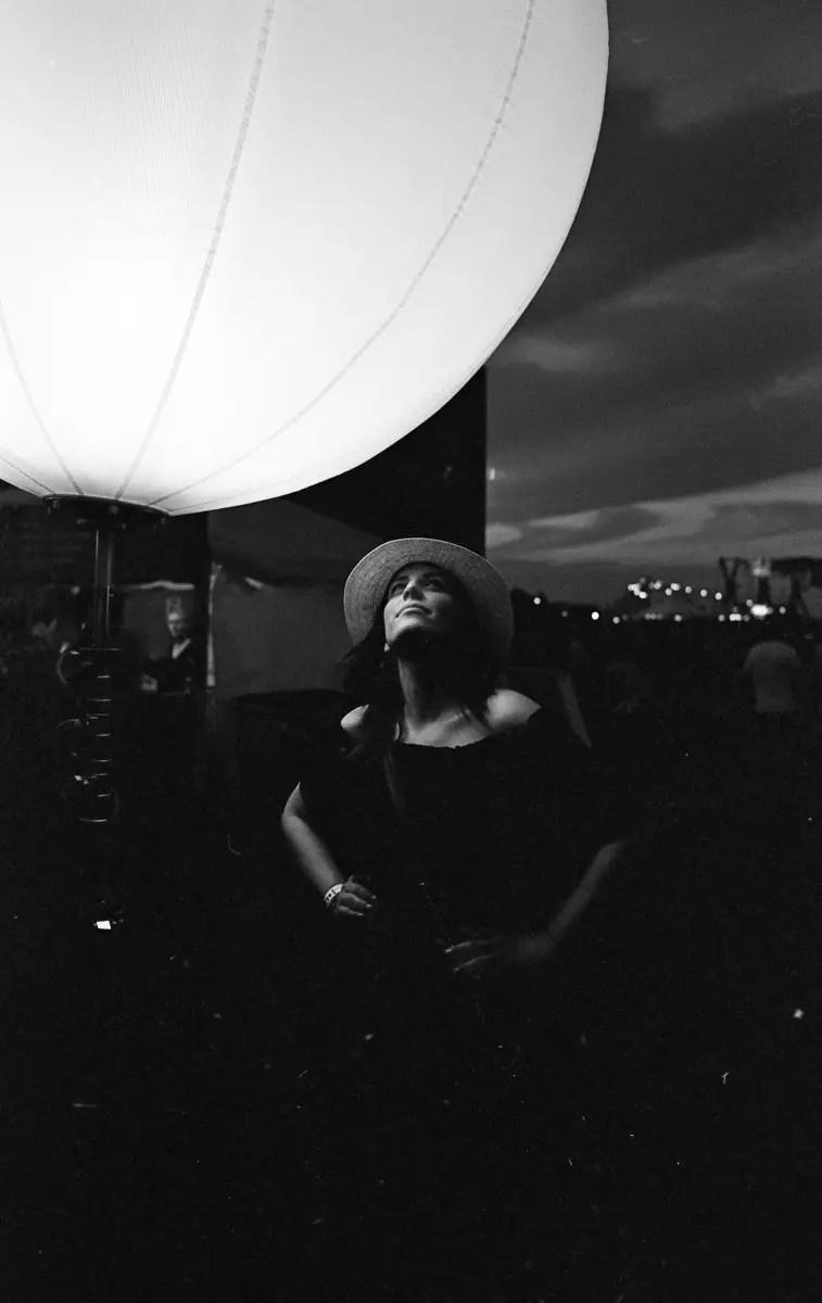 Look Into the Light - Leica M6, Kodak Tri-X 400